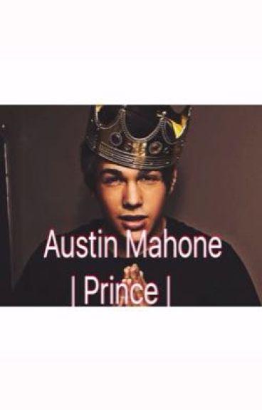 Austin Mahone | Prince | by AustinMahone_Imagine