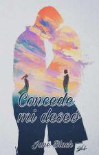Concede mi deseo by CrisLorenzo