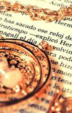 Harry Potter: Un viaje de esperanza by liavalen16