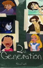 2nd Generation (Español) -Actualización lenta- by Ashtlock