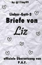 Briefe von Liz by bookaholiker