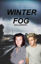 winter fog ↬ narry by niallerswifi