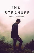 The Stranger by newsiesandmore