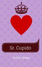 Sr. Cupido (Eu, Cupido #2) [Em Breve] by JuliaBT