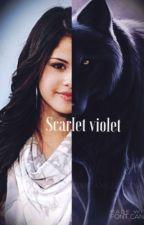 Scarlet Violet by noeel1999