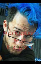 Markiplier's Best Faces~ by PurpleAfterlife