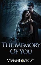 *TRWAJĄ DUŻE POPRAWKI* The memory of you // Elijah Mikaelson by VivianLoveCat