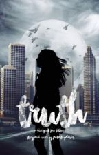 Finding the truth (Divergent Fan fic) by FantasticGalaxies