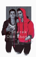 Sterek One Shots by 50_shades_of_hale