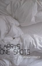 Larry-one shots. by midnightcarrot