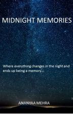 Midnight Memories by AnanyaaMehra