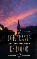 Contraste De Color by eternoamanecer