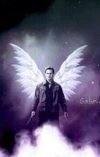 Gabriel x Reader: Fallen by VivaLaVidaEngland
