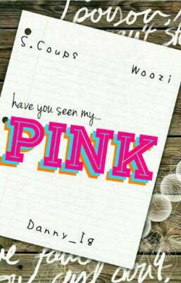 PINK ➳ JiCheol