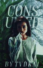 Consumed » Kai Parker by yasminewriter