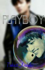 Playboy [EXO Kai & Tú] by Tokazi_Kishiku