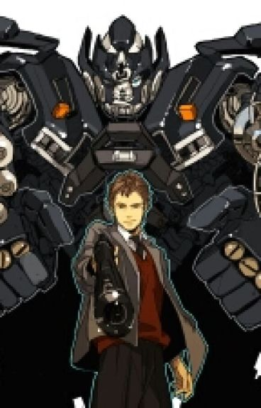 The Lost Spark (Ironhide X Reader)(Complete)