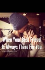 Best friend or boyfriend by boogirl217