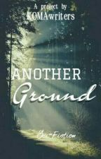 Another Ground (Sci-Fi) by KOMAwriters