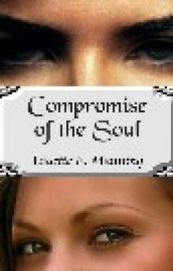Compromise of the Soul (Haunted Series Prequel Short Story)