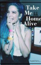 Take Me Home Alive    mgc    by PurpleCherry__