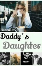 Daddy's Daughter by Distant_Dream