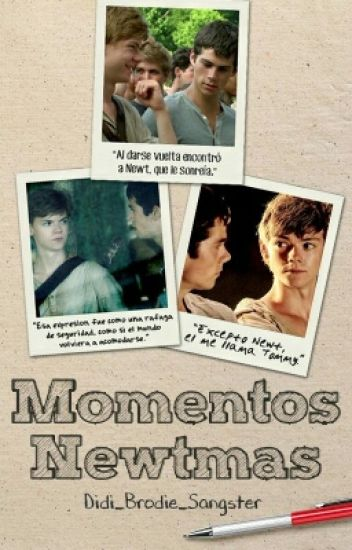 Momentos Newtmas