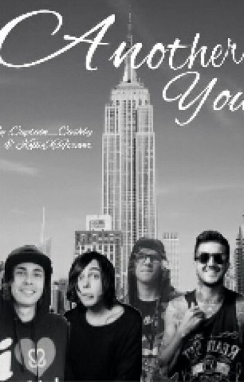 Another You {Kellic & Cashby}