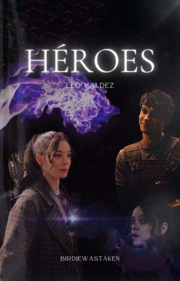 Herous ( Leo Valdez y tu)