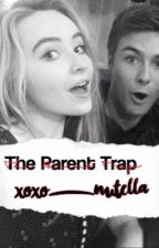 The parent trap (lucaya) by xoxo_nutella
