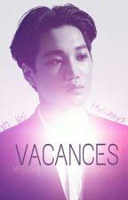 Vacances_ EXO - Kai by LaTunisienneVEVO