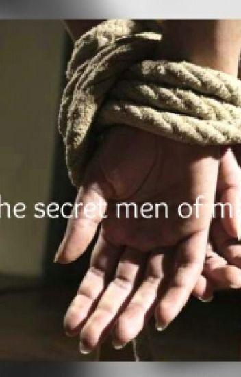 The secret men of Mafia         [česky]