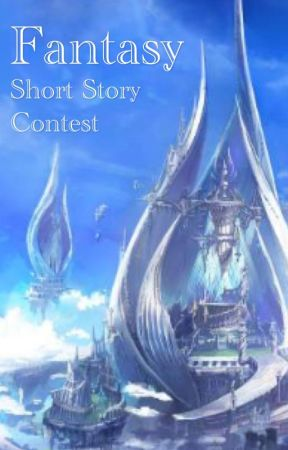 Fantasy Short Story Contest by short_story_contests