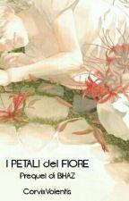 I Petali della Rosa by CorvixVolentis