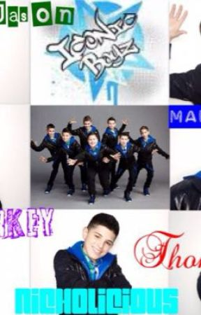 Iconic Boyz Vs Dance N Beats