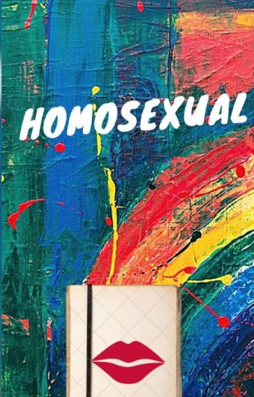 HOMOSEXUAL (relatos gays)