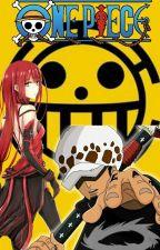 One Piece FF/ Naruto: Achtung Ninja im Anflug by Mrs_Gebel