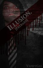 Illusion. (frerard) by cheapliquor