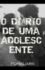 Diário De Uma Adolescente  by pqnaliars
