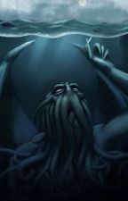 Nightmares: A Lovecraftian Fanfiction/Shortstory by TheGreatBigMouth