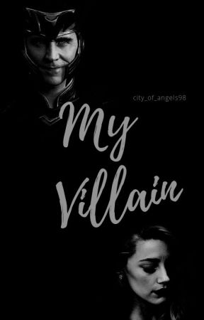 My Villain {Loki ff -hun} by city_of_angels98