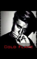 Cold Flame by AyyeMcCann
