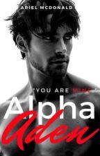 Alpha Aden  by ArielMcDonald