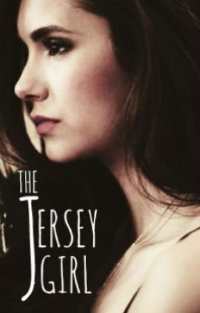 The Jersey Girl by MADcreations