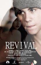 Revival • Jelena by mylastbreaths