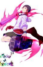 Yata Misaki x Reader Oneshot by Morgiebp