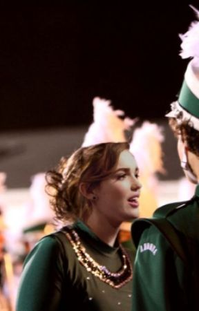 Under These Lights {fitzsimmons marching band au} by Doodlemice