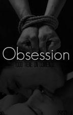 Obsession (gay) by JackBatocletti