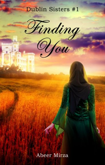 Finding You (Dublin Sisters #1)
