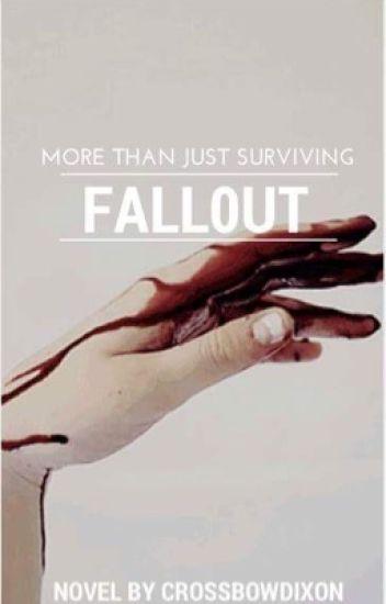 fallout | jake fitzgerald